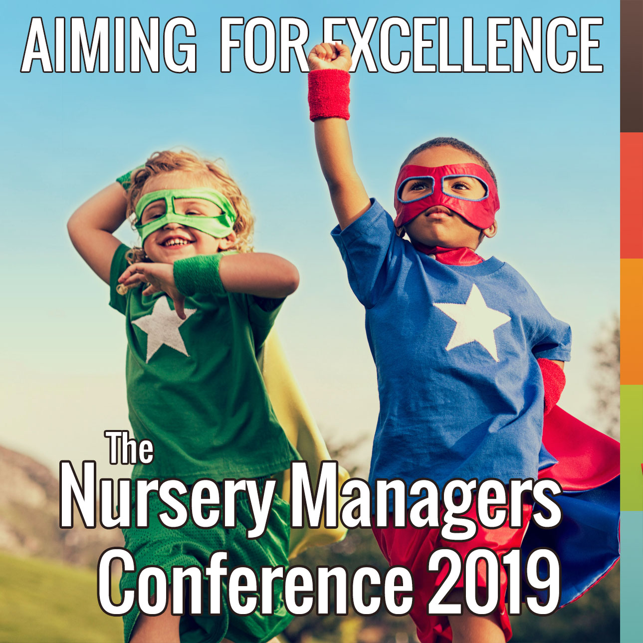 Hopscotch Announces Nursery Managers Conference 2019