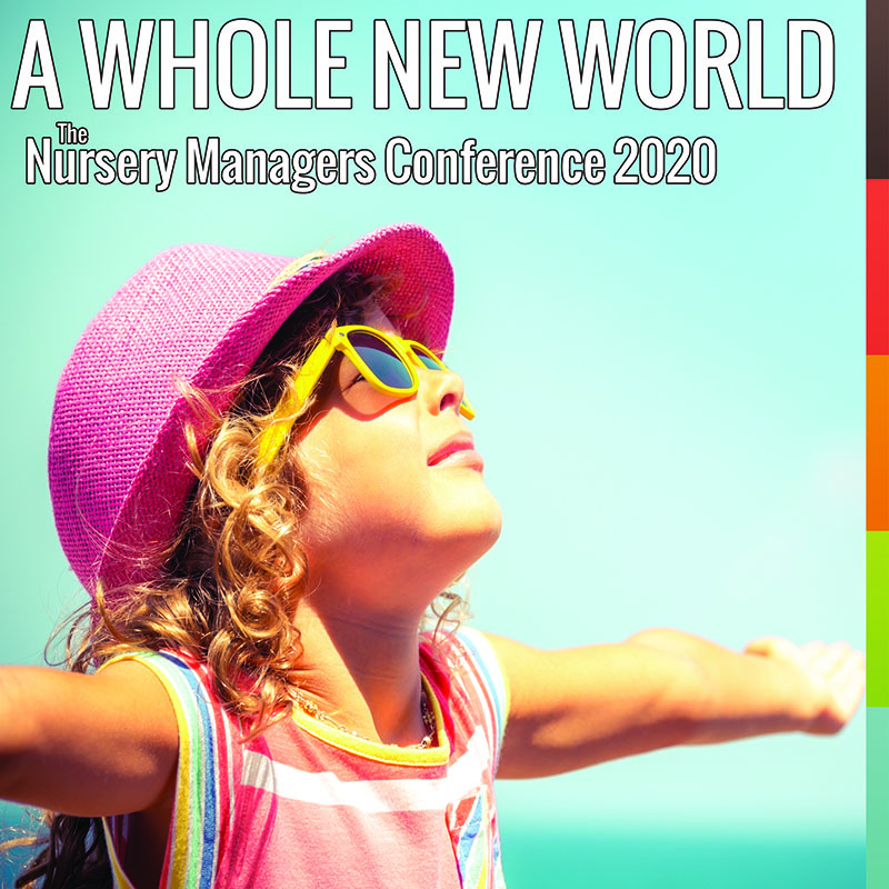 Hopscotch Announces Nursery Managers Conference 2020